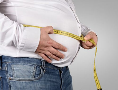 Obesity and gum disease